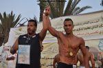 Bodybuilding et Men's Physique Ligue SMD plage Agadir  21-08-2016_103