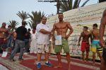 Bodybuilding et Men's Physique Ligue SMD plage Agadir  21-08-2016_105