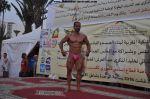 Bodybuilding et Men's Physique Ligue SMD plage Agadir  21-08-2016_113