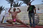 Bodybuilding et Men's Physique Ligue SMD plage Agadir  21-08-2016_124