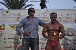 Bodybuilding et Men's Physique Ligue SMD plage Agadir  21-08-2016_126