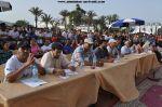 Bodybuilding et Men's Physique Ligue SMD plage Agadir  21-08-2016_15