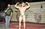 Bodybuilding et Men's Physique Ligue SMD plage Agadir  21-08-2016_172