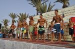 Bodybuilding et Men's Physique Ligue SMD plage Agadir  21-08-2016_20