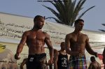 Bodybuilding et Men's Physique Ligue SMD plage Agadir  21-08-2016_45