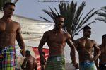 Bodybuilding et Men's Physique Ligue SMD plage Agadir  21-08-2016_46