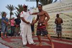 Bodybuilding et Men's Physique Ligue SMD plage Agadir  21-08-2016_99