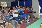 Bodybuilding Formation Sensibilisation Contre Dopage Ligue SMD Agadir 20-08-2016_07