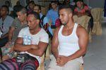 Bodybuilding Formation Sensibilisation Contre Dopage Ligue SMD Agadir 20-08-2016_29
