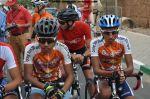 Cyclisme 2eme Journee Championnat Regional Ligue Sud - Ouled Teima 07-08-2016_34