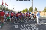 Cyclisme Cadets Championnat Regional Ligue Sud - Oulled Teima 06-08-2016