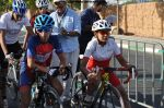 Cyclisme Cadets Championnat Regional Ligue Sud - Oulled Teima 06-08-2016_03