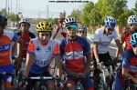 Cyclisme Cadets Championnat Regional Ligue Sud - Oulled Teima 06-08-2016_04