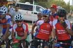 Cyclisme Cadets Championnat Regional Ligue Sud - Oulled Teima 06-08-2016_06