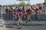 Cyclisme Cadets Championnat Regional Ligue Sud - Oulled Teima 06-08-2016_19