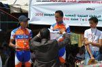 Cyclisme Remise Des Prix 2eme Journee Championnat Regional Ligue Sud - Ouled Teima 07-08-2016_49