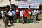 Cyclisme Remise Des Prix 2eme Journee Championnat Regional Ligue Sud - Ouled Teima 07-08-2016_62
