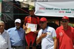 Cyclisme Remise Des Prix 2eme Journee Championnat Regional Ligue Sud - Ouled Teima 07-08-2016_63
