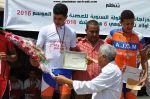 Cyclisme Remise Des Prix 2eme Journee Championnat Regional Ligue Sud - Ouled Teima 07-08-2016_66