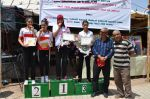 Cyclisme Remise Des Prix 2eme Journee Championnat Regional Ligue Sud - Ouled Teima 07-08-2016_71
