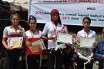 Cyclisme Remise Des Prix 2eme Journee Championnat Regional Ligue Sud - Ouled Teima 07-08-2016_72