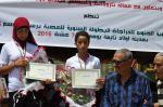 Cyclisme Remise Des Prix 2eme Journee Championnat Regional Ligue Sud - Ouled Teima 07-08-2016_73