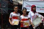 Cyclisme Remise Des Prix 2eme Journee Championnat Regional Ligue Sud - Ouled Teima 07-08-2016_75