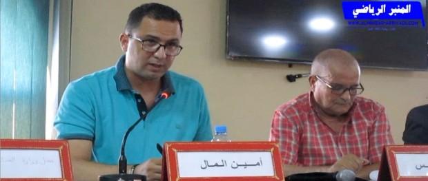 إسماعيل الزيتوني