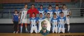 احمد اغوجدام - امل تيزنيت لكرة القدم داخل القاعة 2016 (2)