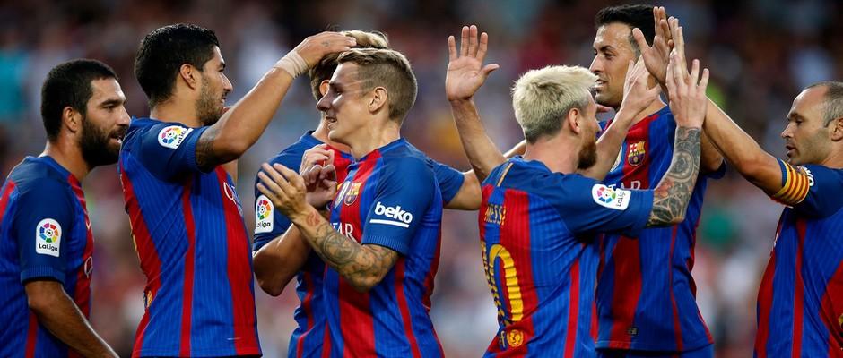 برشلونة 10-08-2016