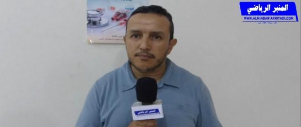 عبد الله الصابيري
