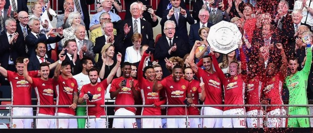 مانشستر يونايتد 07-08-2016