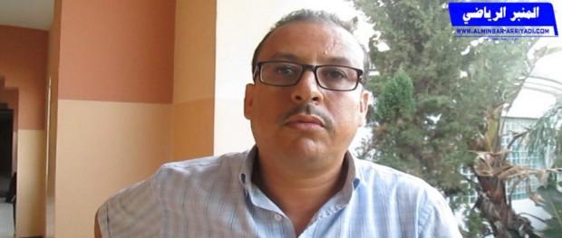 محمد أمريبط