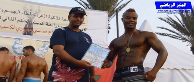 يوسف الحداوي و خالد الراحي