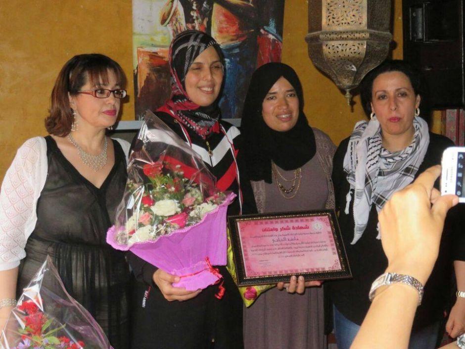 Fete Association Tiznit des sports Feminins 31-07-2016_04