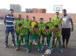 Football Minimes Tournoi Ass. Idou Jedda Bounaamane - Aout 2016_07