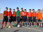 Football Minimes Tournoi Ass. Idou Jedda Bounaamane - Aout 2016_13