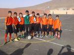Football Minimes Tournoi Ass. Idou Jedda Bounaamane - Aout 2016_35