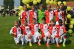 Football Tournoi international U13 bourbourg France 2016