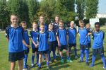 Football Tournoi international U13 bourbourg France 2016_17