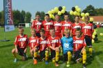 Football Tournoi international U13 bourbourg France 2016_43