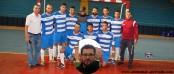 عبد العزيز بيشمو - امل كلميم لكرة القدم داخل القاعة