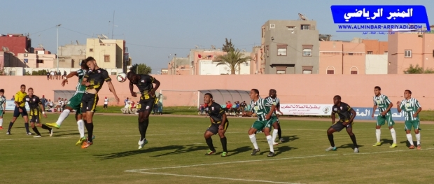 match-olympic-dcheira-lakhmissate-2016