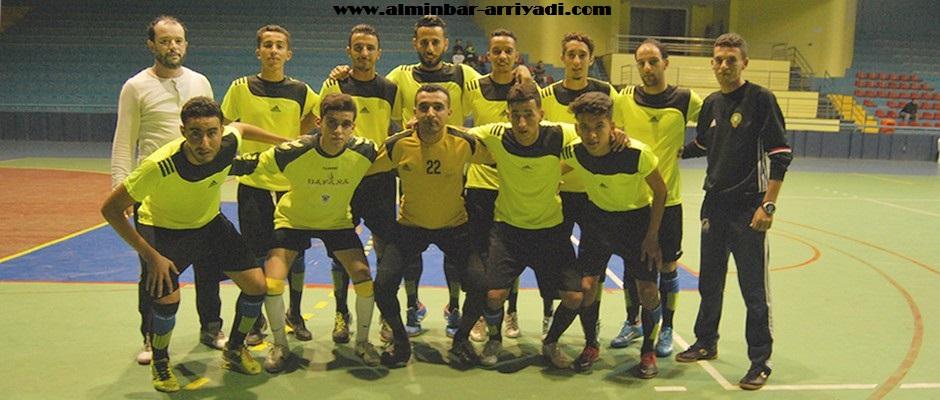 adrar-dcheira-futsal-03-10-2016