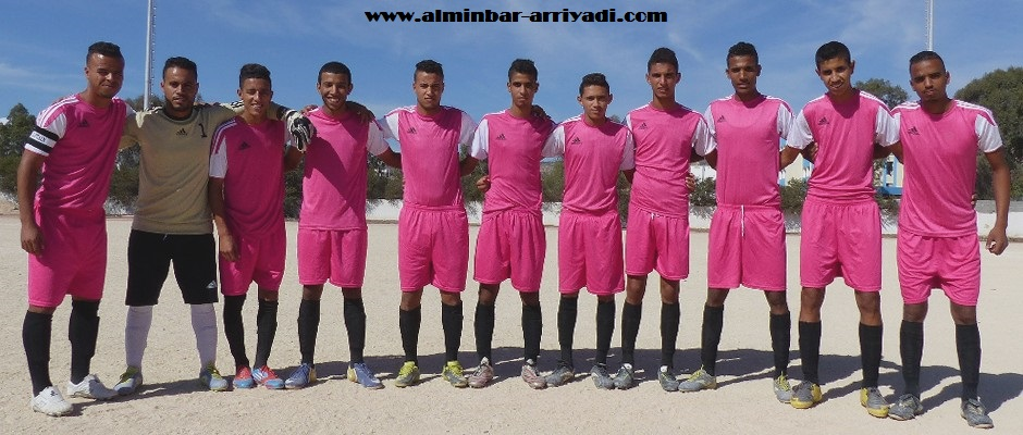 bourak-ait-amira-de-football-23-10-2016
