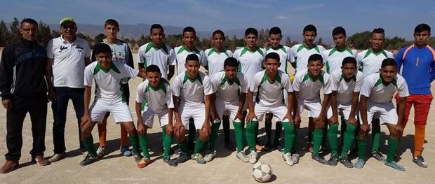 cadets-amal-temsia-de-football-23-10-2016