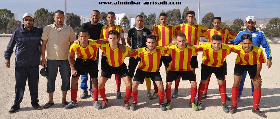 chabab-inzegane-de-football-16-10-2016