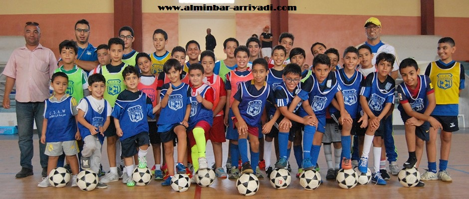 ecole-wafa-agadir-futsal-23-10-2016