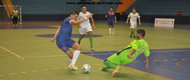 futsal-big-four-agadir-2016