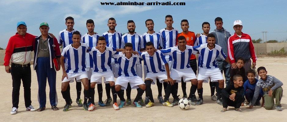 ittihad-laazib-klea-de-football-16-10-2016